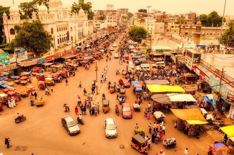 Deze 10 steden & dorpen in India moet je gezien hebben