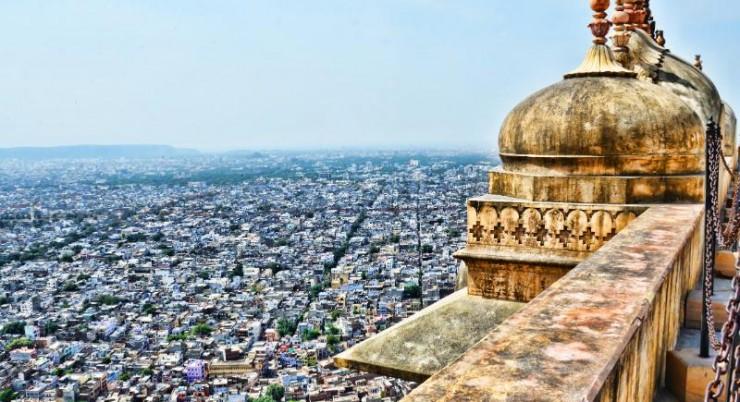 Negen bezienswaardigheden in Jaipur die je niet mag missen